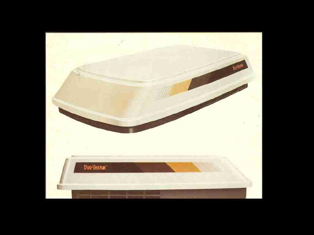 carrier rv air conditioner parts manual