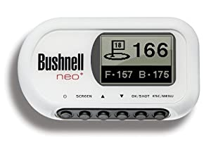 bushnell golf neo ghost manual