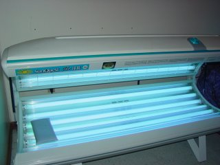 sunquest pro 16se tanning bed owners manual