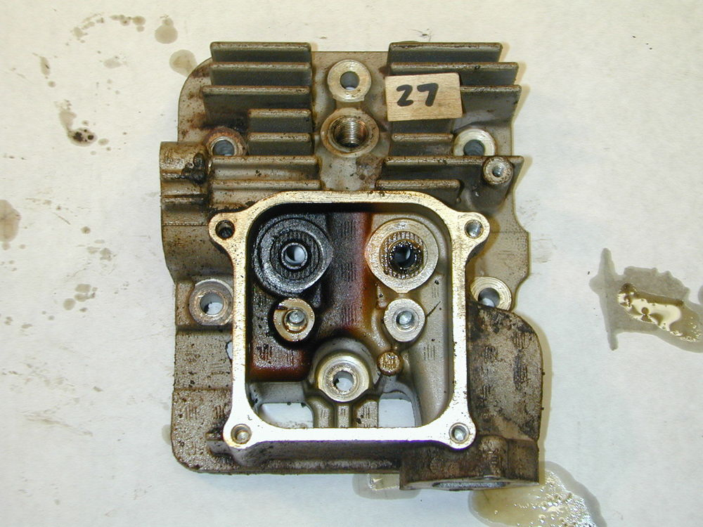 briggs and stratton 14.5 hp ohv engine manual