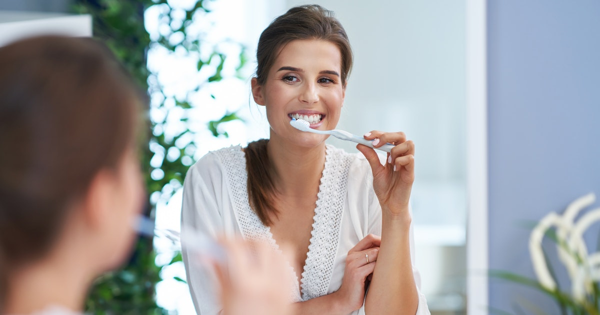 what is the best manual toothbrush