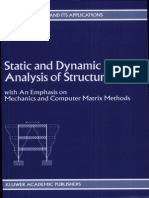 dynamics of structures chopra 4th edition solutions manual