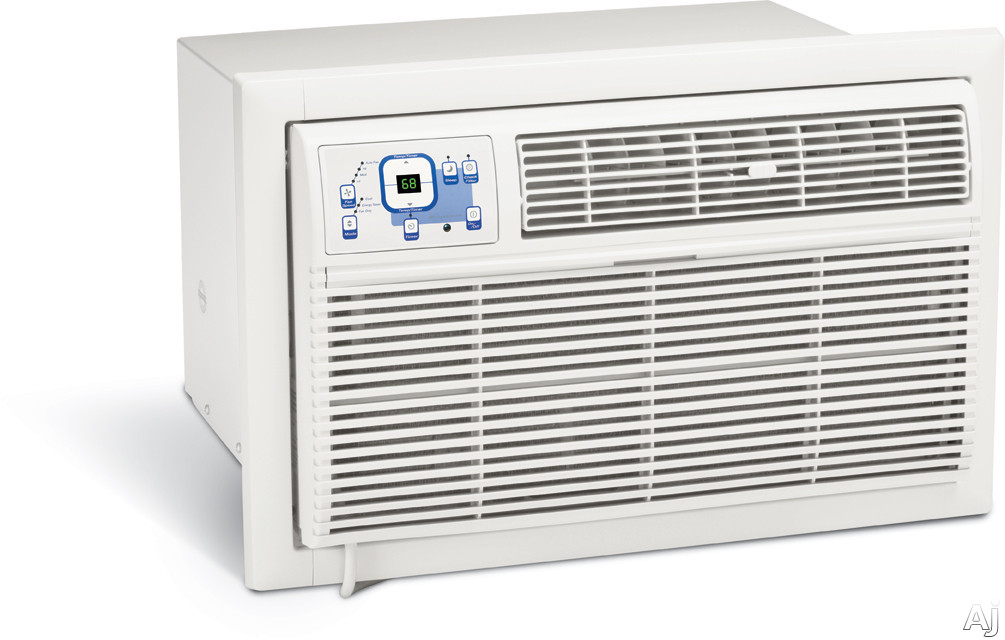 frigidaire through the wall air conditioner manual