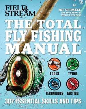 the total fishing manual canadian edition