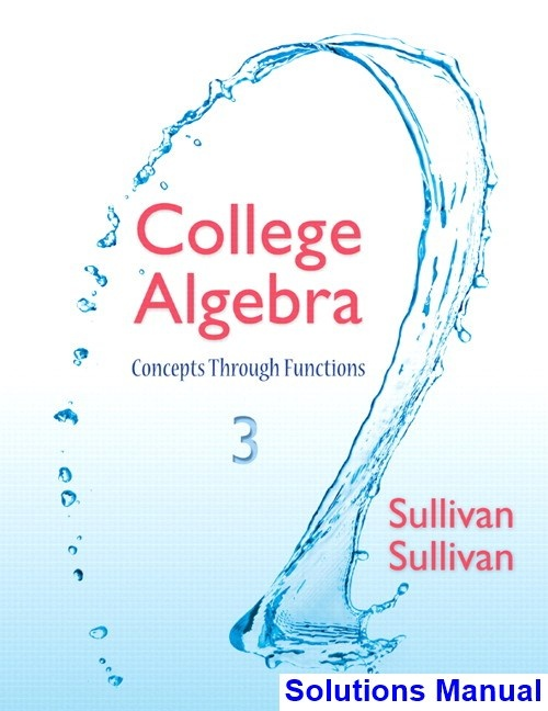 linear algebra done right 3rd edition solution manual