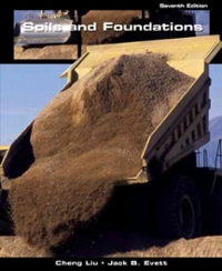 soils and foundations 7th edition solution manual