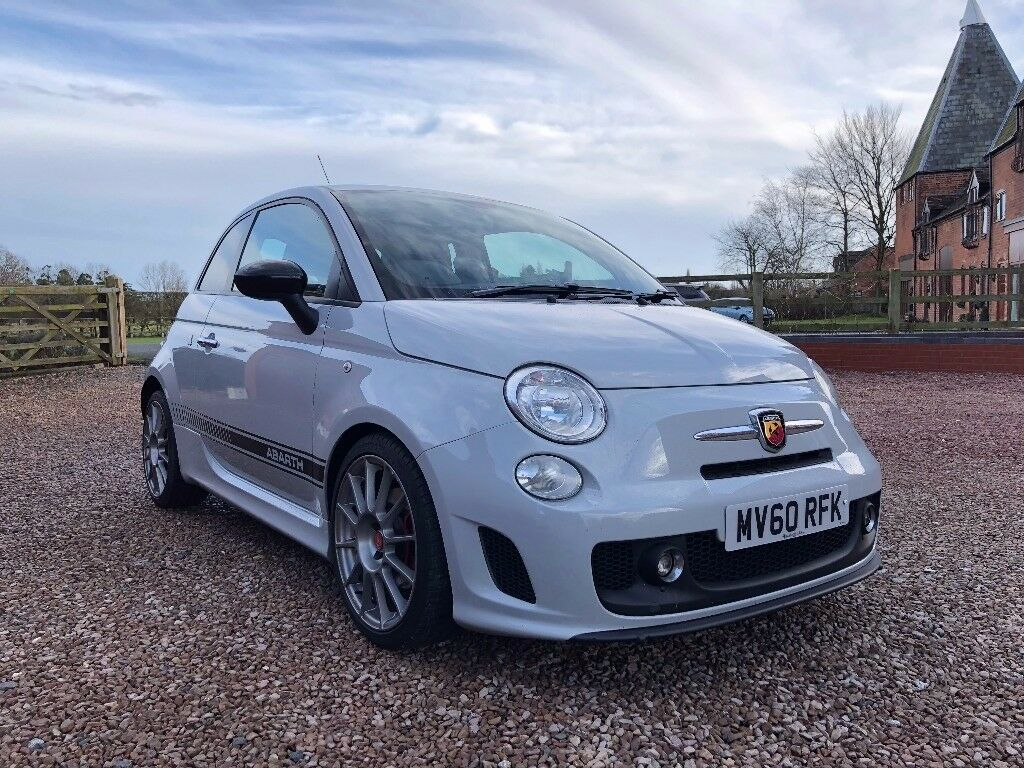 2013 fiat 500 abarth owners manual