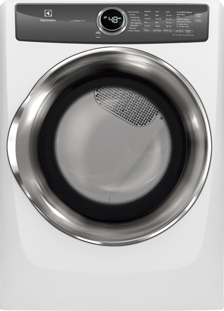 frigidaire gallery stackable washer dryer repair manual
