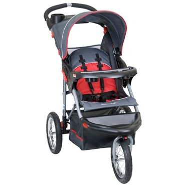 baby trend sit and stand manual