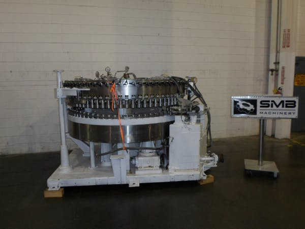 cask manual canning system price