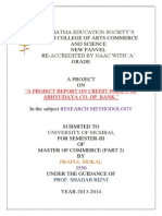 credit policy and procedure manual