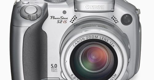 canon powershot s2 is manual
