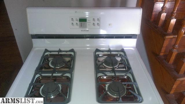 maytag advanced cooking system gas stove manual