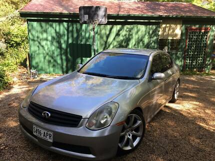 infiniti g35 coupe manual for sale near me
