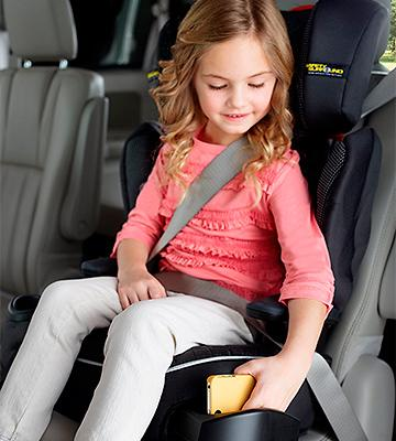 graco safety surround car seat manual