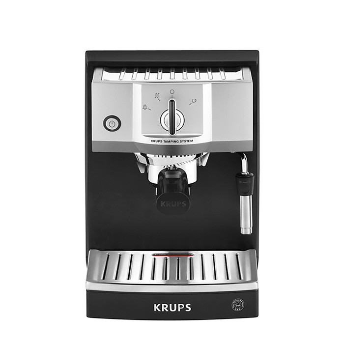 krups grind and brew manual