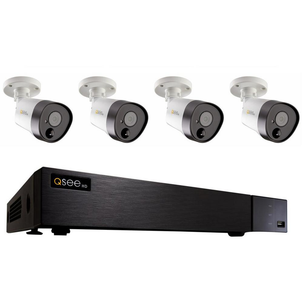 q see 8 channel dvr manual